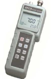 JENCO Portable pH Meter 6010M