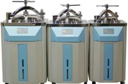 Digital Autoclave TAC-60 made in Thrusoft – Korea