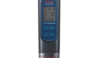 Thermo Eutech Expert pH Pocket Tester