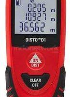 Laser Distance Meter Leica DISTO™ D510