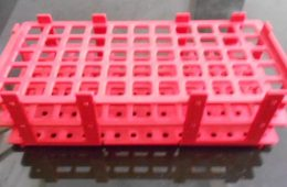 TEST TUBE RACK VITLAB