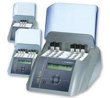 WTW Thermoreactor CR 2200, CR 3200, CR 4200 WTW
