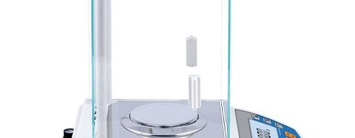 Analytical Balance Radwag AS 220.R2